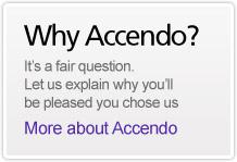 why accendo