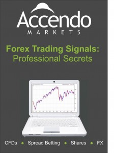 X forex trading signals