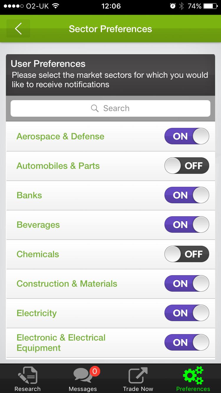 Research App 4